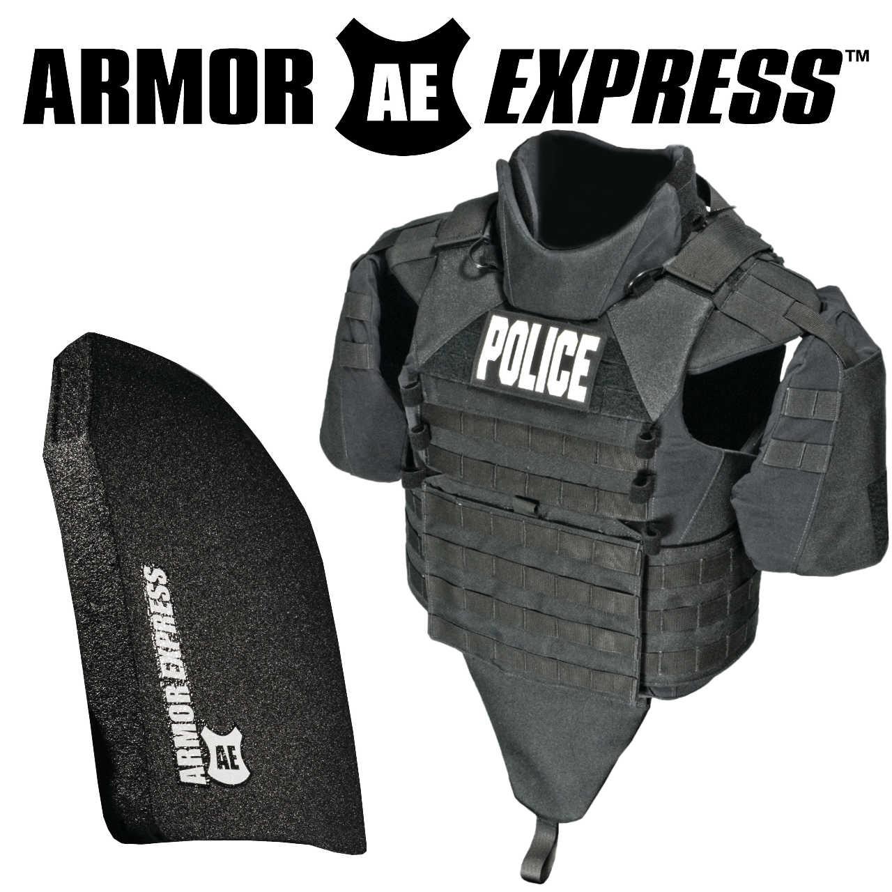 ARMOR EXPRESS - BrandImage(thumb)
