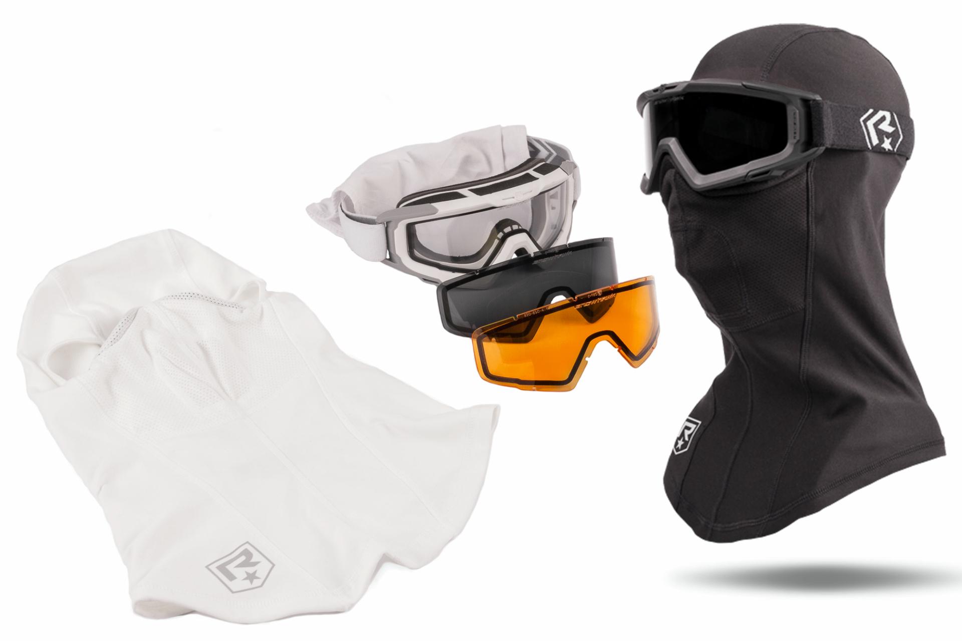 SnowHawk Product Link (full)testing