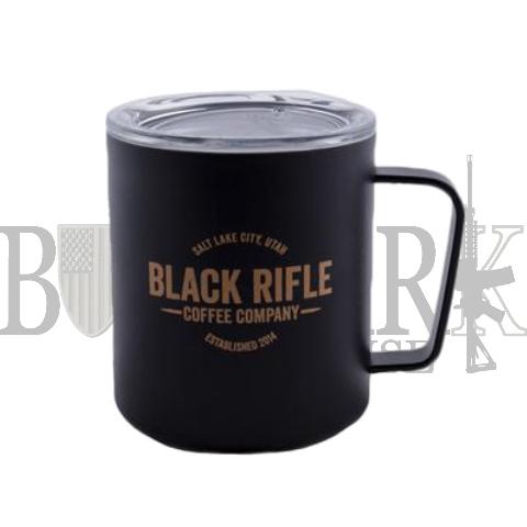 BRCC Camp Mug - BD