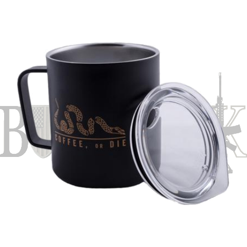 BRCC Camp Mug Topless - BD