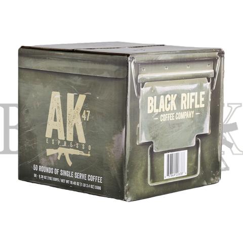 AK-47 Coffee Rounds - BD(50)